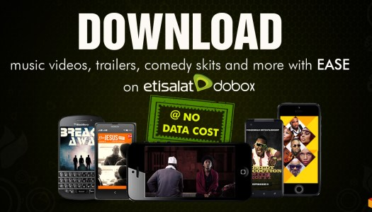 Dobox moves from MTN to Etisalat