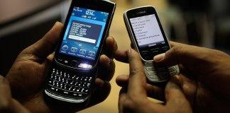 internet users in nigeria