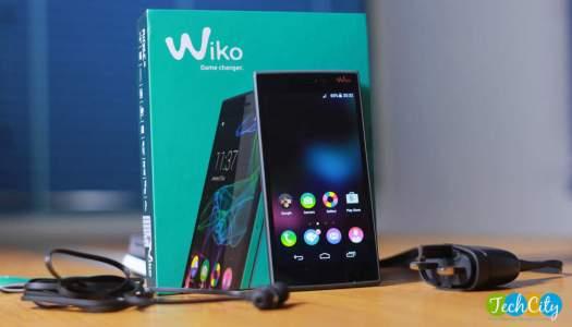 The Wiko Ridge 4G Smartphone Review
