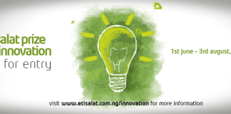 innovation prize award