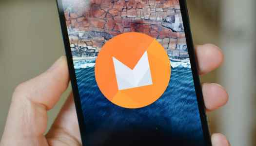Google reveals 0.7 percent adoption level for Android Marshmallow