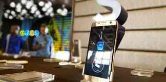 Samsung Galaxy S7, Galaxy S7 Edge. Galaxy S7