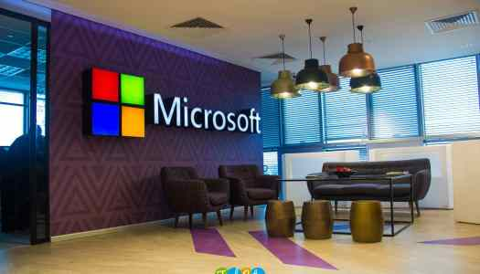Microsoft to deliver complete cloud from Africa's data centers