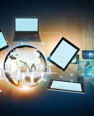 Internet, Government
