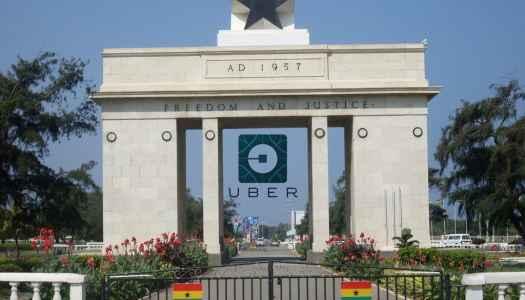 TechCity Update: Akwaaba Uber!