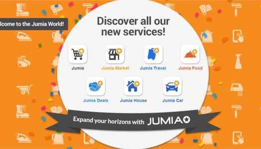 AIG's ventures coalesced into Jumia ecosystem