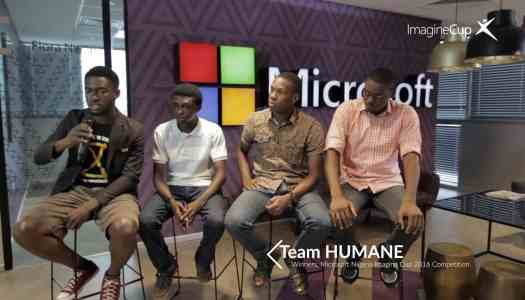 OAU Students to Represent Nigeria at Microsoft Competition | TechCity Update