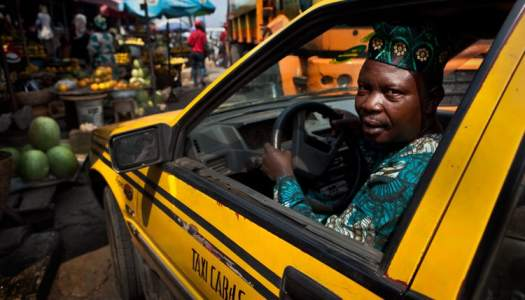 My Nigerian Mum Would Absolutely Love This Taxi App Update!