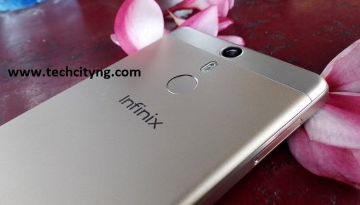 Infinix Hot S review – more than just a lifestyle smartphone