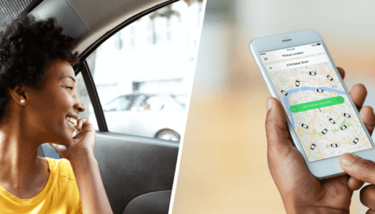 Taxify: The new player in Nigeria's e-hailing taxi sector