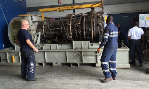 GE Records Localisation Landmark With Major Gas Turbine Repair In Nigeria