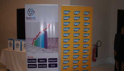 SAP Analytics Cocktail Dinner focuses on Reinventing Your Business for the Digital Economy