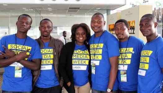 Social Media Week is Back to Lagos