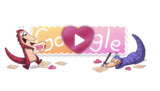 Pangolin Love: All You Need to Know About Google's Valentine Doodle Game