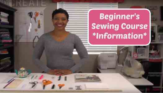 Free Online Videos That'll Teach You to Sew