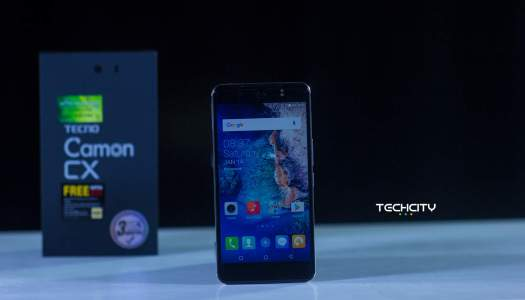 TECNO Camon CX review – Let's take more selfies