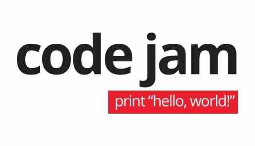Code Jam 2017 is here!