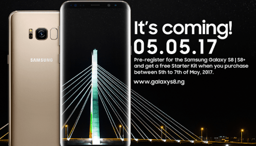 Samsung flags off pre-registration for Galaxy S8 and S8+