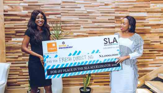 She Leads Africa launches accelerator for women-run businesses with Work in Progress! Alliance