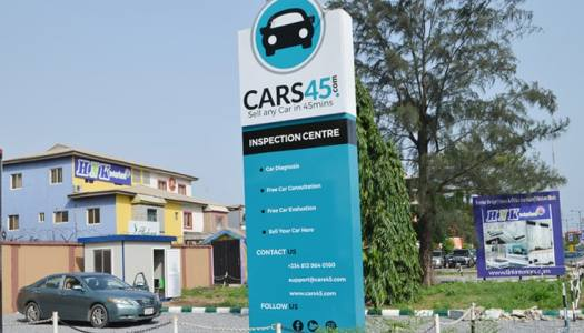 Nigerian used cars startup Cars45 secures US$5 million funding