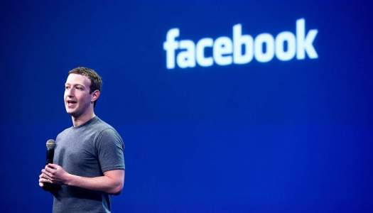 Facebook's monthly users hit 2 billion