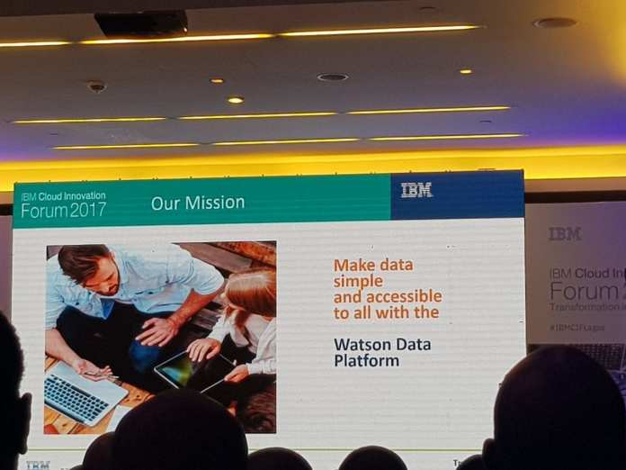 IBM Cloud Innovation Forum 2017
