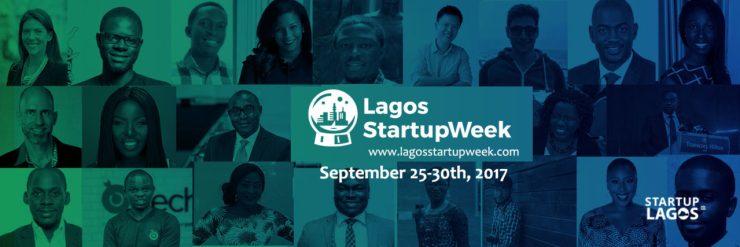 Lagos Startup Week