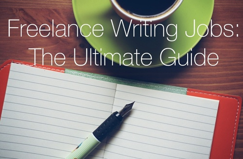 6 Ways to Find Freelance Writing Jobs for Beginners