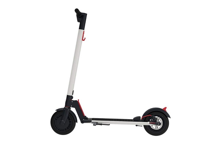 GOTRAX GXL scooters