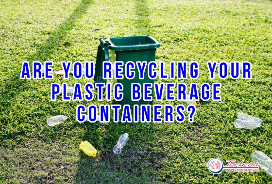 recycling your plastic