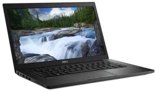 Dell 7490 Hackintosh