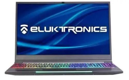 eluktronics mech 15