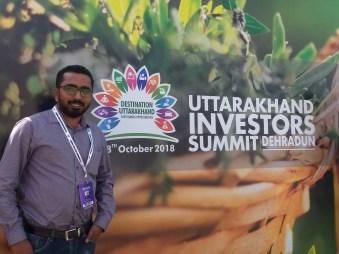 Investor Summit 14