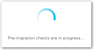 Migrate Windows Based vCenter Server to VCSA 6.7 : Stage 2 Precheck