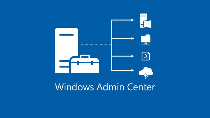 "Announcement : Project ""Honolulu"" Is Generally Available As "" Windows Admin Center """