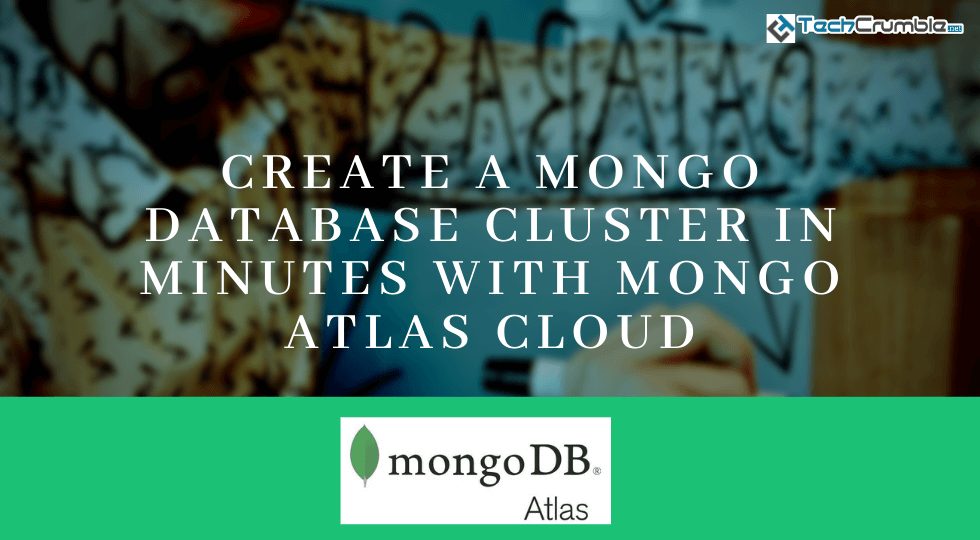 MongoDB Atlas Cloud