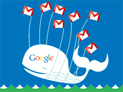 Gmail Fail