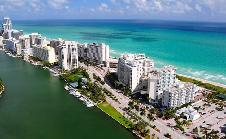 10 Amazing Vacation destinations in Miami For Travelers