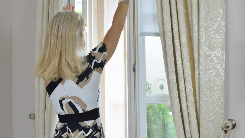Tips on Buying Curtains and Blinds