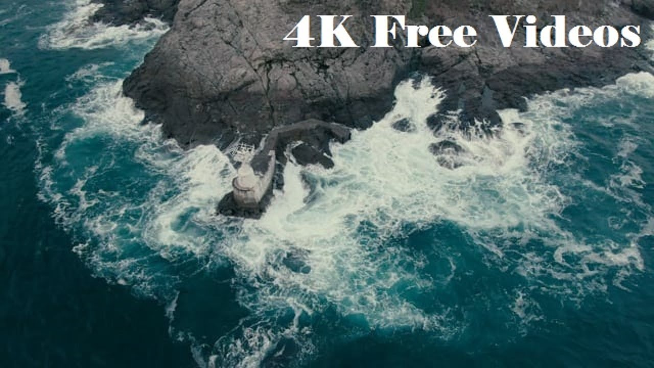 Websites to download free Royalty-free Videos [4K and HD]