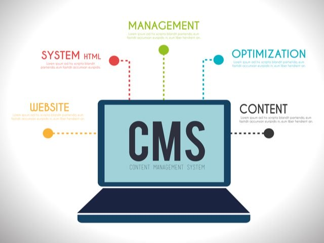 Which CMS (Content Management System) is Best for Your Small Business?