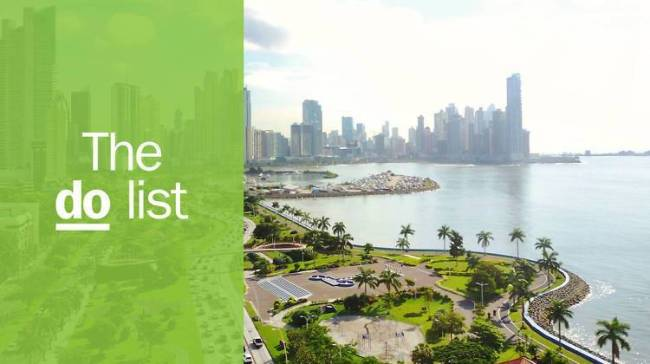 Unusual Things to Do in Panama