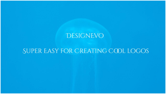 DesignEvo: Super Easy for Creating Cool logos