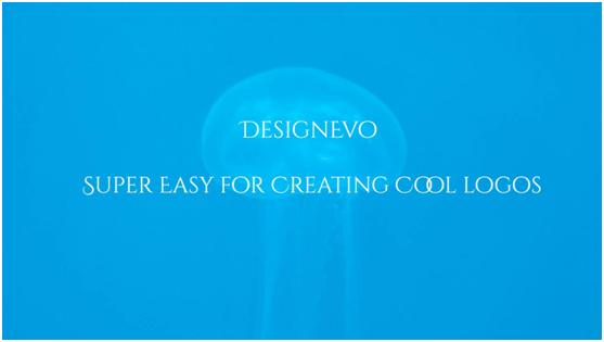 DesignEvo: Super Easy for Creating Cool logos