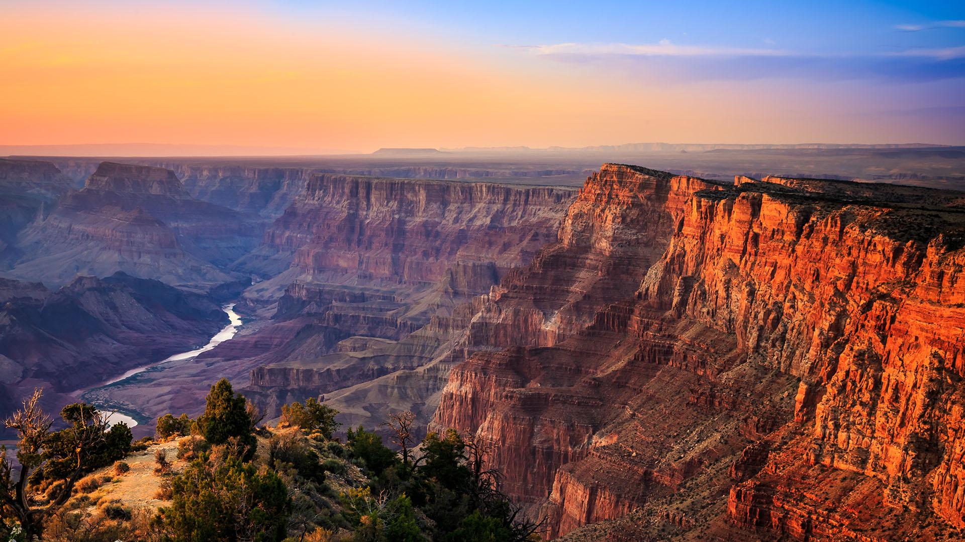 Why Go To Grand Canyon