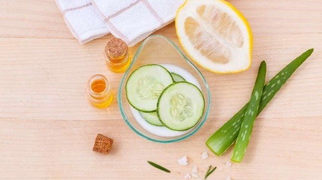 optimal skin care routine for sensitive skin