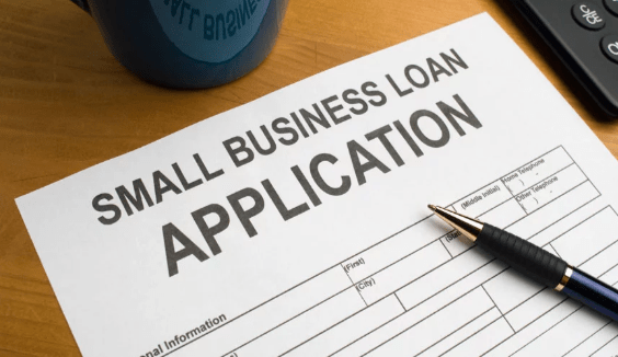 small business credit