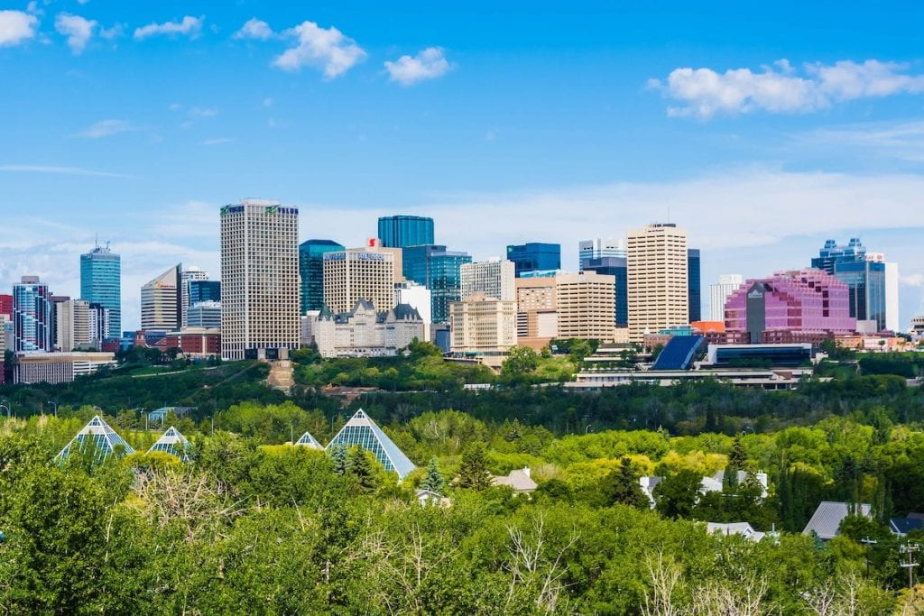 Things To Do In Edmonton Canada