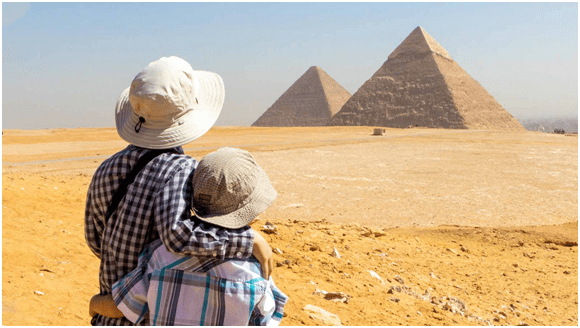 Things To Consider Before Traveling 2 Egypt