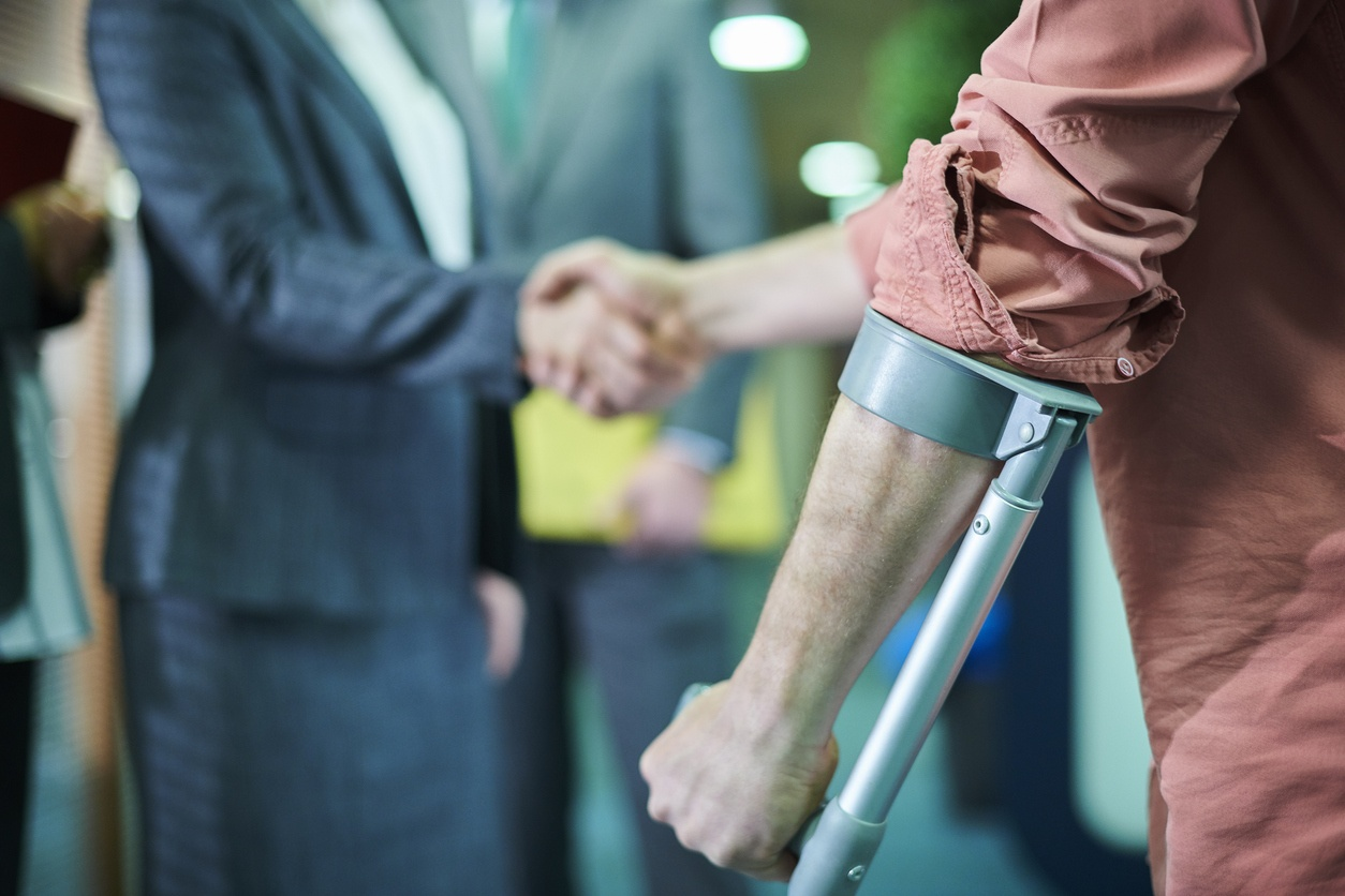 Dealing With Personal Injury Compensation: